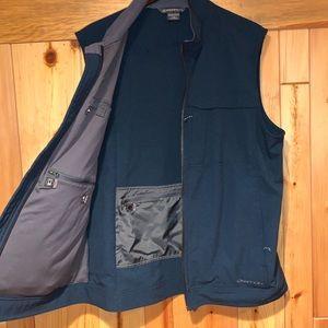 EXOFFICIO Outdoor Performance 10-Pocket Vest L!